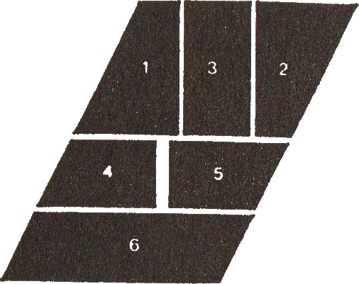 1 e 2 e 3 e 4 e 5 e 6 ok