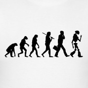 Evolution-Of-Robot