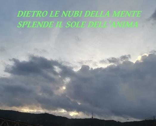 nubi sole